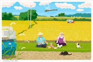 農業風景1
