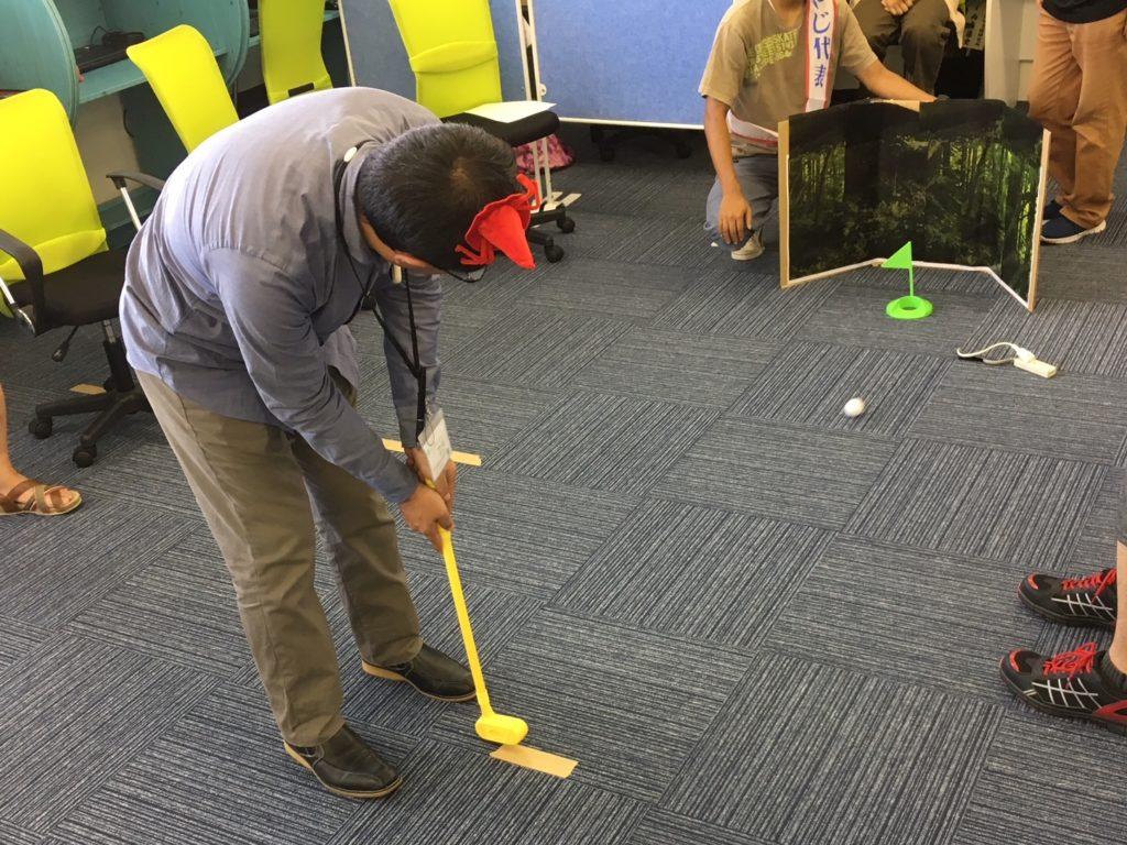 清野ゴルフ